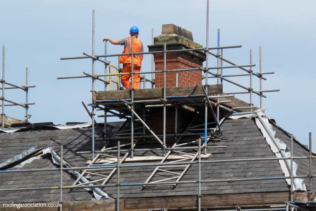 Chimney Removal Cost