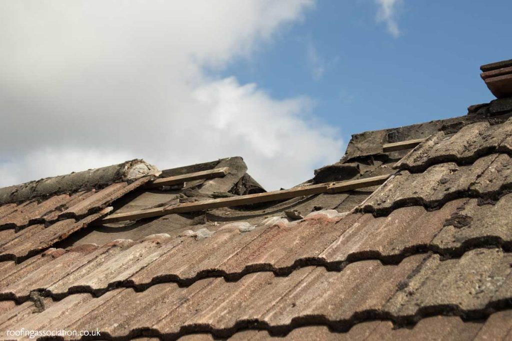 Chimney Stack Removal Cost