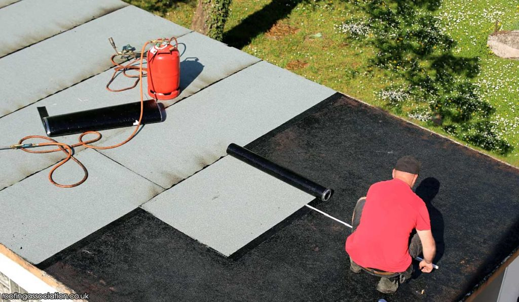 Cost of a Flat Roof Replacement