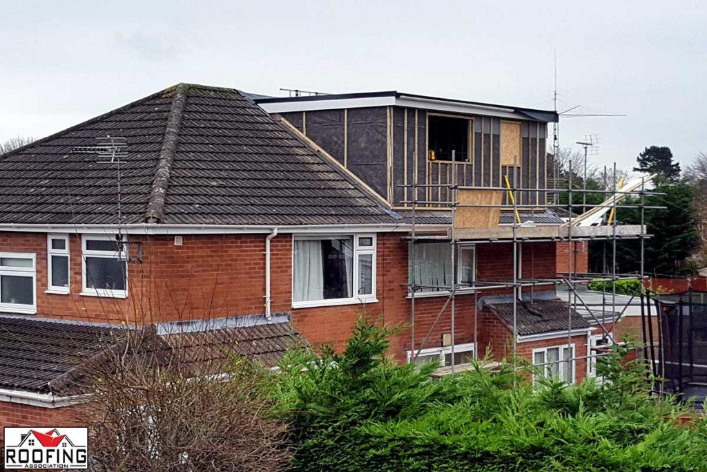 Semi Detached Loft Conversion Cost