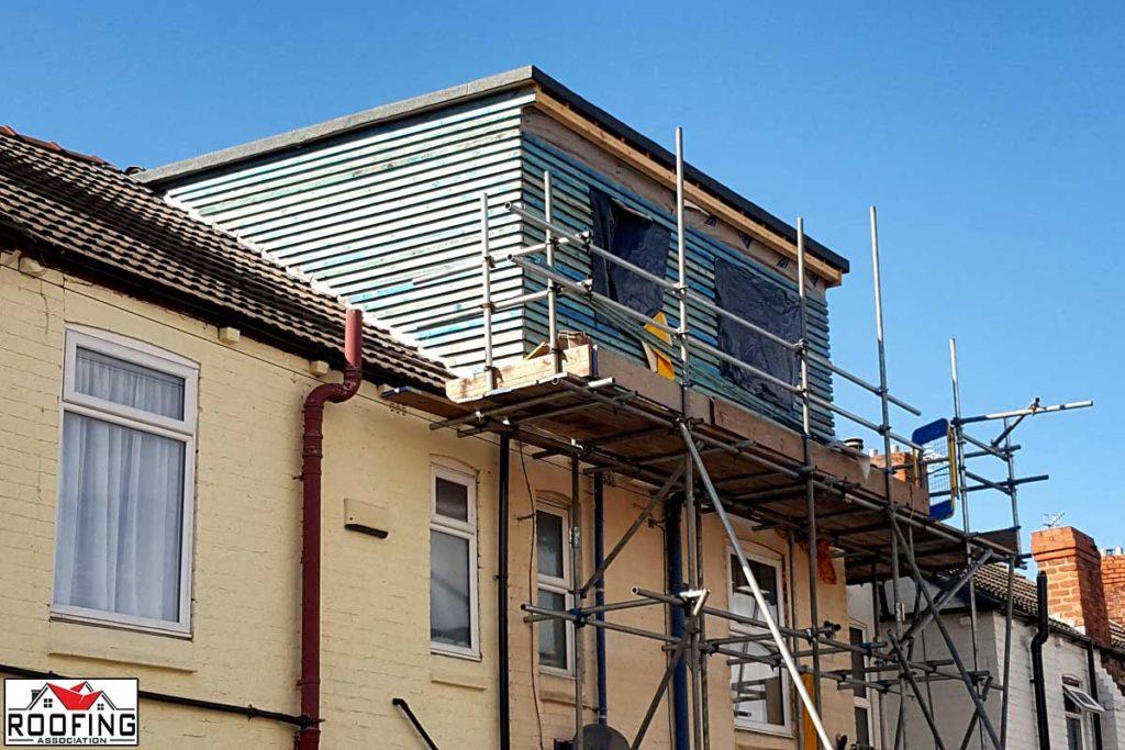 Terraced House Loft Conversion Cost